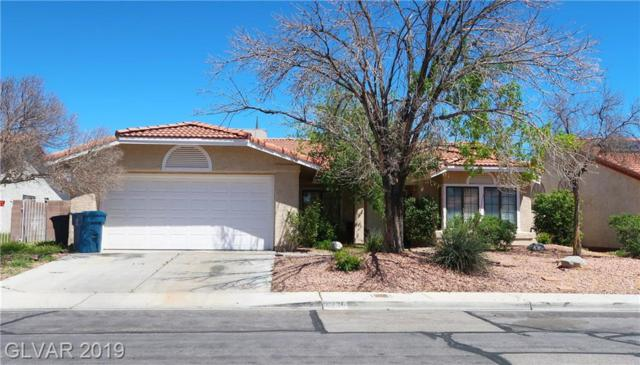 6236 Barkstone, Las Vegas, NV 89108 (MLS #2087854) :: The Snyder Group at Keller Williams Marketplace One