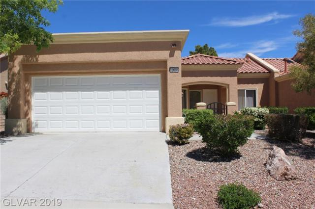 10004 Heyfield, Las Vegas, NV 89134 (MLS #2087861) :: Capstone Real Estate Network