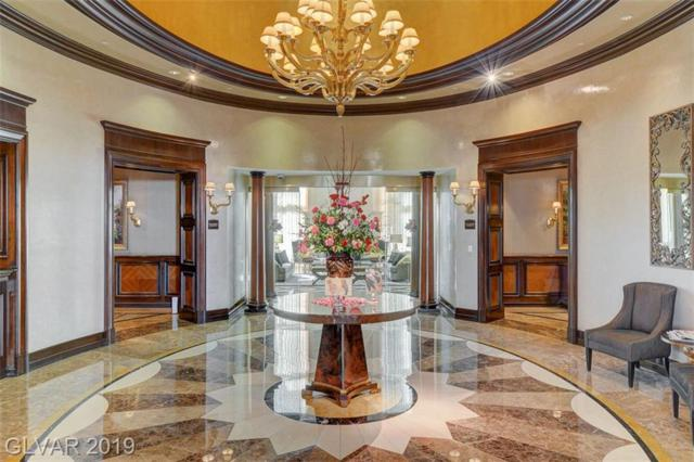 2747 Paradise #1705, Las Vegas, NV 89109 (MLS #2087898) :: The Snyder Group at Keller Williams Marketplace One