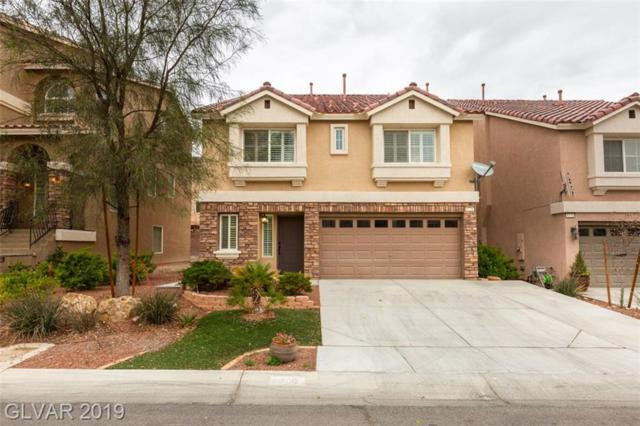 6776 Flamenco, Las Vegas, NV 89139 (MLS #2087942) :: Five Doors Las Vegas