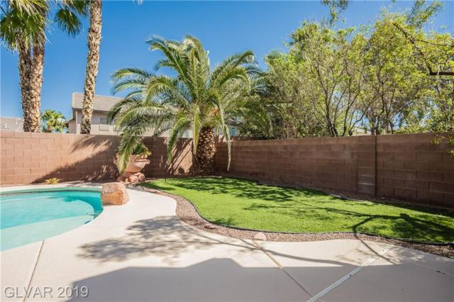 2548 Prince Edward, Henderson, NV 89052 (MLS #2087965) :: The Snyder Group at Keller Williams Marketplace One
