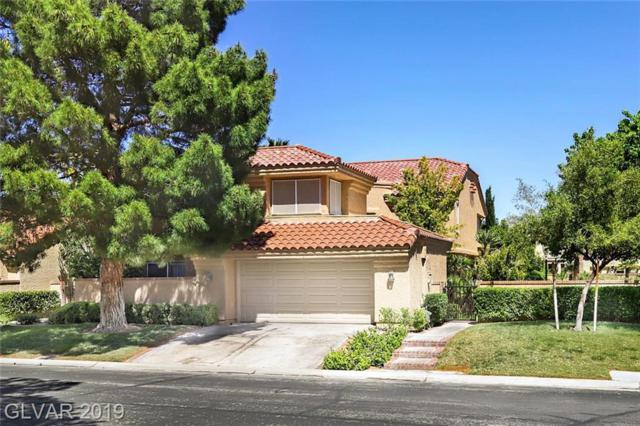 5164 Turnberry, Las Vegas, NV 89113 (MLS #2087979) :: The Snyder Group at Keller Williams Marketplace One