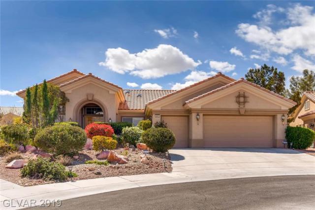 2241 Palm Valley, Las Vegas, NV 89134 (MLS #2088082) :: Vestuto Realty Group