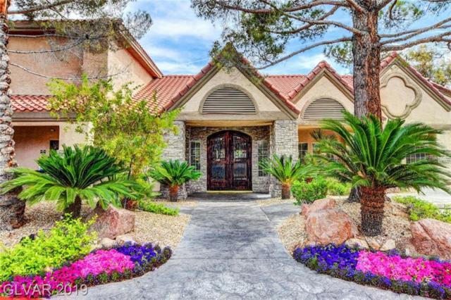 2200 S Fort Apache #1128, Las Vegas, NV 89117 (MLS #2088097) :: Signature Real Estate Group
