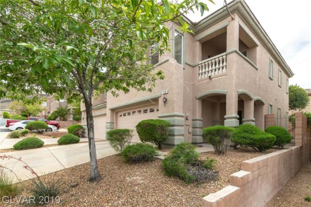 215 Positive Point, Henderson, NV 89012 (MLS #2088159) :: The Snyder Group at Keller Williams Marketplace One