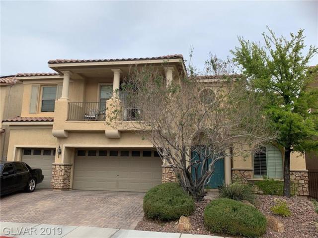 7032 Puetollano, North Las Vegas, NV 89084 (MLS #2088194) :: Five Doors Las Vegas