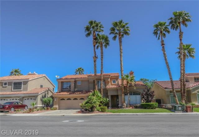 2014 Catalina Marie, Henderson, NV 89074 (MLS #2088223) :: Trish Nash Team