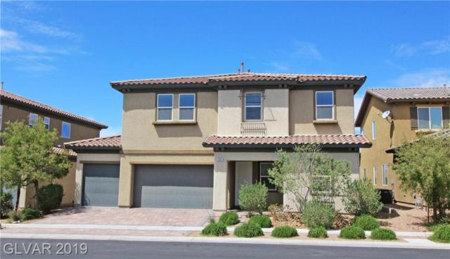 2567 Morning Cloud, Las Vegas, NV 89142 (MLS #2088289) :: The Snyder Group at Keller Williams Marketplace One