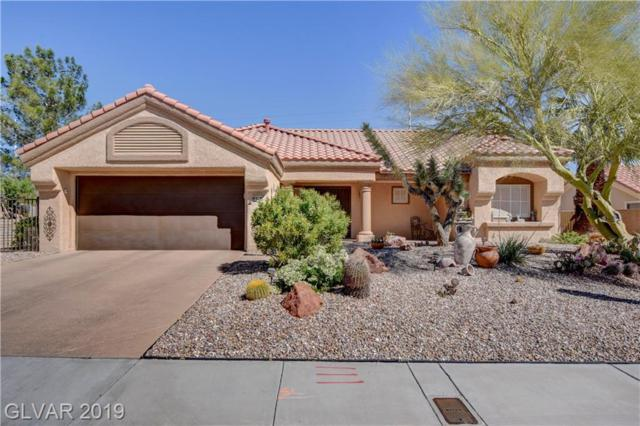 8808 Faircrest, Las Vegas, NV 89134 (MLS #2088293) :: The Snyder Group at Keller Williams Marketplace One