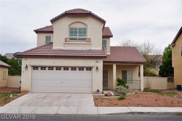 4217 Masseria, North Las Vegas, NV 89031 (MLS #2088327) :: Vestuto Realty Group