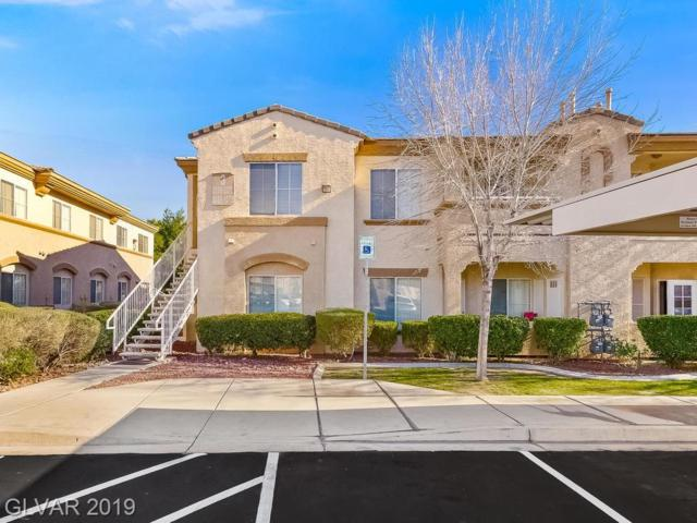 3400 Cabana #2069, Las Vegas, NV 89122 (MLS #2088409) :: The Snyder Group at Keller Williams Marketplace One