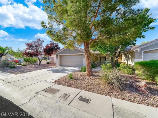2150 Chapman Ranch, Henderson, NV 89012 (MLS #2088515) :: Five Doors Las Vegas