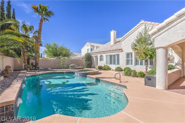 2200 Marble Gorge, Las Vegas, NV 89117 (MLS #2088561) :: Vestuto Realty Group