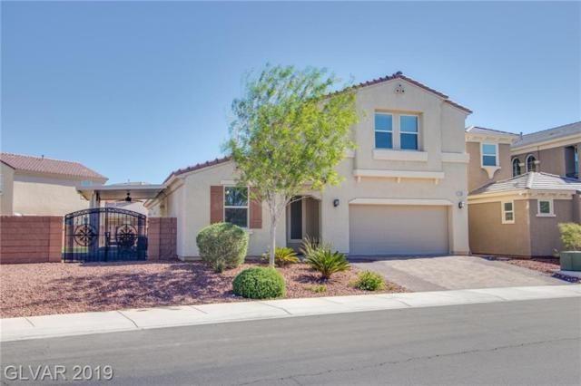 7136 Weavers, North Las Vegas, NV 89084 (MLS #2088584) :: Five Doors Las Vegas