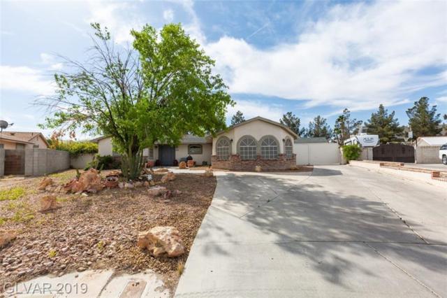 4113 Thicket, North Las Vegas, NV 89031 (MLS #2088634) :: Five Doors Las Vegas