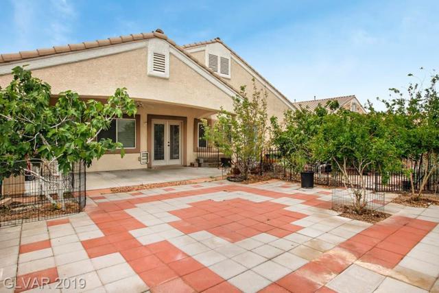2617 Tanagrine, North Las Vegas, NV 89084 (MLS #2088666) :: ERA Brokers Consolidated / Sherman Group