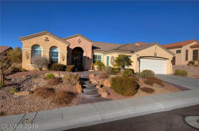 2880 Foxtail Creek, Henderson, NV 89052 (MLS #2088679) :: The Snyder Group at Keller Williams Marketplace One