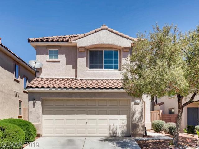 9248 Freedom Heights, Las Vegas, NV 89149 (MLS #2088680) :: Five Doors Las Vegas