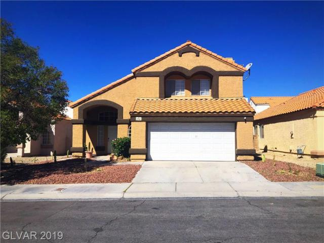 2745 Brienza, Las Vegas, NV 89117 (MLS #2088710) :: The Snyder Group at Keller Williams Marketplace One