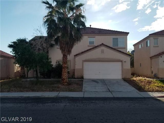 6117 Kitamaya, North Las Vegas, NV 89031 (MLS #2088718) :: Vestuto Realty Group
