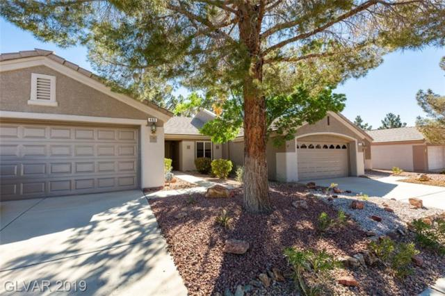 480 Dalgreen, Henderson, NV 89012 (MLS #2088732) :: Five Doors Las Vegas