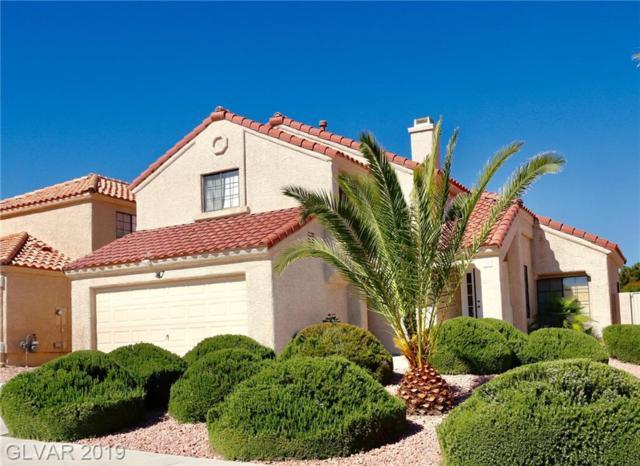 47 Westheimer, Henderson, NV 89074 (MLS #2088745) :: Five Doors Las Vegas