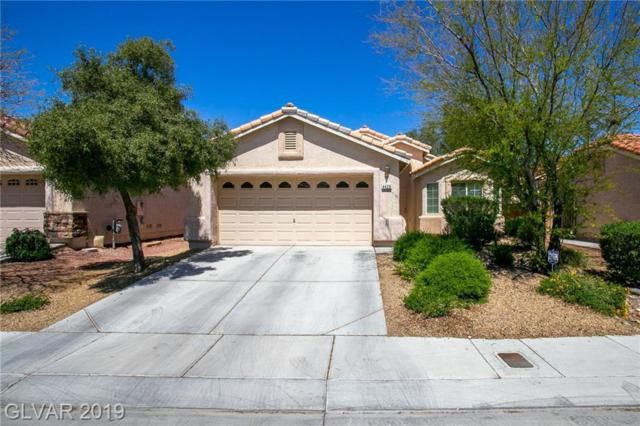 4428 Valley Quail, North Las Vegas, NV 89084 (MLS #2088758) :: ERA Brokers Consolidated / Sherman Group