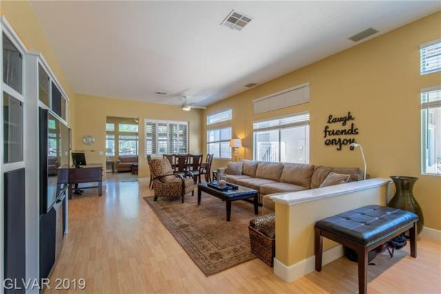 10440 Pacific Sageview, Las Vegas, NV 89144 (MLS #2088761) :: The Snyder Group at Keller Williams Marketplace One