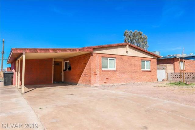 1524 Palm, Henderson, NV 89011 (MLS #2088767) :: Vestuto Realty Group