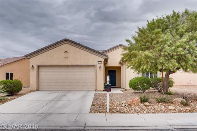 7753 Pine Warbler, North Las Vegas, NV 89084 (MLS #2088813) :: The Snyder Group at Keller Williams Marketplace One