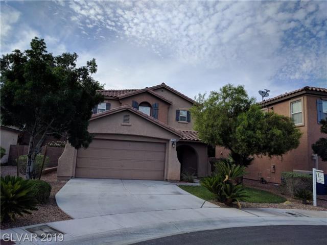11748 Villa San Michele, Las Vegas, NV 89138 (MLS #2088842) :: The Snyder Group at Keller Williams Marketplace One