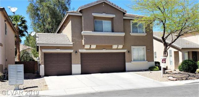 2556 S Williamsburg, Henderson, NV 89052 (MLS #2088885) :: Five Doors Las Vegas