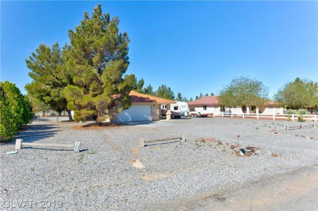 2380 S Yakima, Pahrump, NV 89048 (MLS #2088888) :: Capstone Real Estate Network