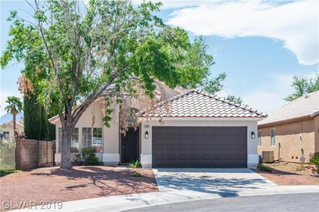 4549 Del Pappa, Las Vegas, NV 89130 (MLS #2088900) :: The Snyder Group at Keller Williams Marketplace One
