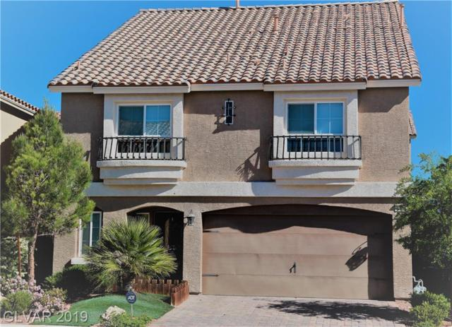 6758 Treble Clef, Las Vegas, NV 89139 (MLS #2088905) :: Five Doors Las Vegas