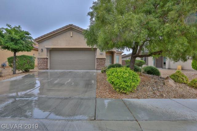 6022 Sun Appello, Las Vegas, NV 89122 (MLS #2088908) :: The Snyder Group at Keller Williams Marketplace One