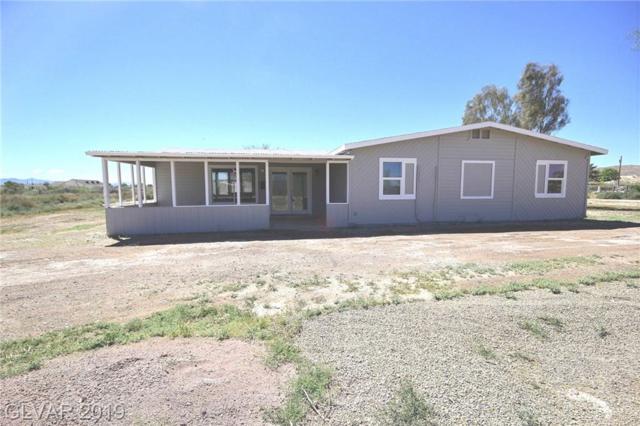 775 Catherine, Overton, NV 89040 (MLS #2088931) :: Five Doors Las Vegas