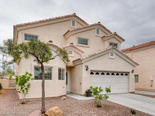 8928 Happy Stream, Las Vegas, NV 89143 (MLS #2089005) :: The Snyder Group at Keller Williams Marketplace One