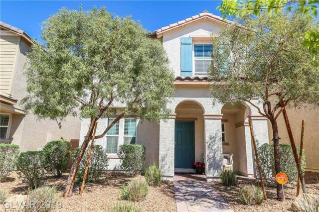 2392 Via Alicante, Henderson, NV 89044 (MLS #2089036) :: The Snyder Group at Keller Williams Marketplace One