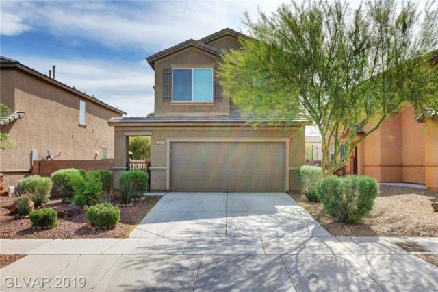 1040 Water Cove, Henderson, NV 89011 (MLS #2089080) :: Five Doors Las Vegas