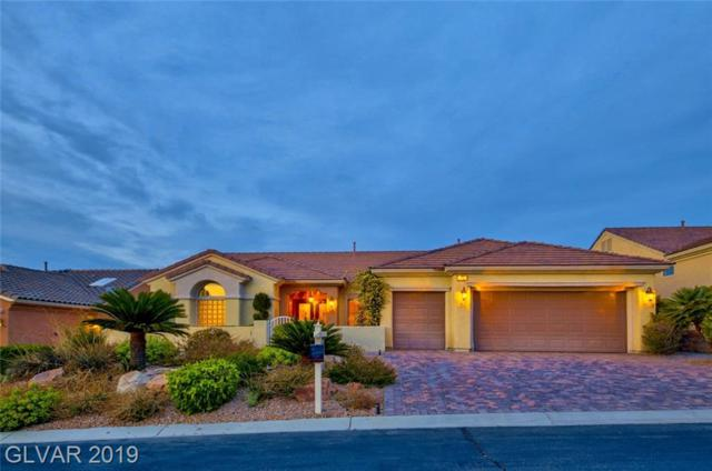 1740 Williamsport, Henderson, NV 89052 (MLS #2089113) :: The Snyder Group at Keller Williams Marketplace One