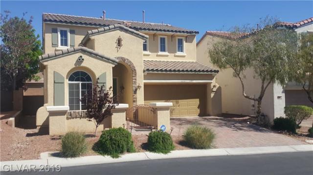 10806 Drake Ridge, Las Vegas, NV 89166 (MLS #2089116) :: Vestuto Realty Group