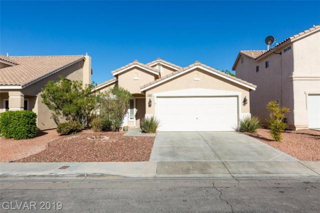 10004 Solid Lime, Las Vegas, NV 89183 (MLS #2089172) :: Five Doors Las Vegas