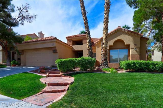55 Oakmarsh, Henderson, NV 89074 (MLS #2089186) :: Five Doors Las Vegas