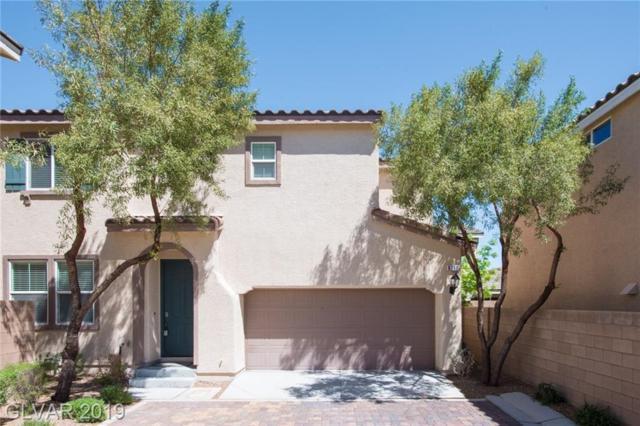 8340 Creek Canyon, Las Vegas, NV 89113 (MLS #2089203) :: Five Doors Las Vegas