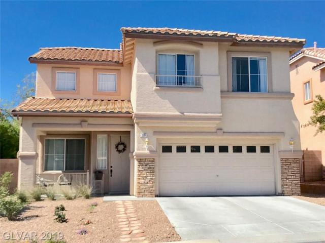 309 Autumn Palace, Las Vegas, NV 89144 (MLS #2089212) :: Five Doors Las Vegas