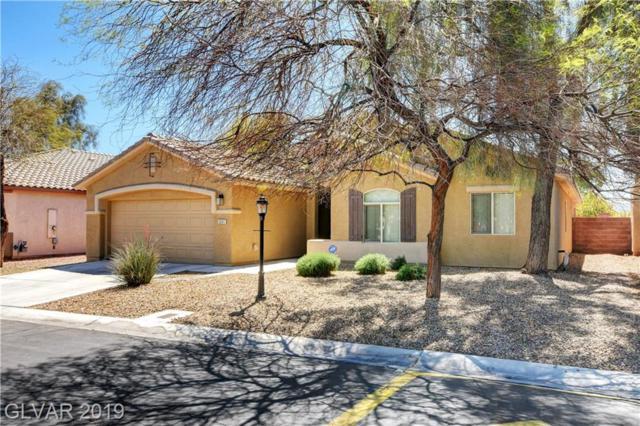 5641 Little Lake, Las Vegas, NV 89122 (MLS #2089224) :: Five Doors Las Vegas