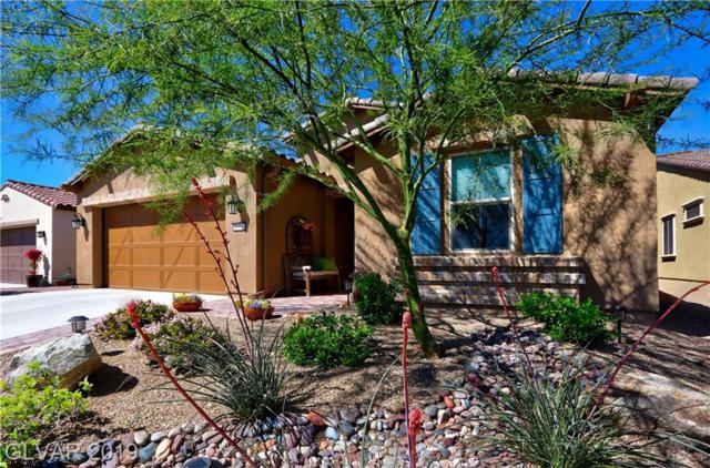 5705 Keystone Crest, North Las Vegas, NV 89081 (MLS #2089228) :: Five Doors Las Vegas