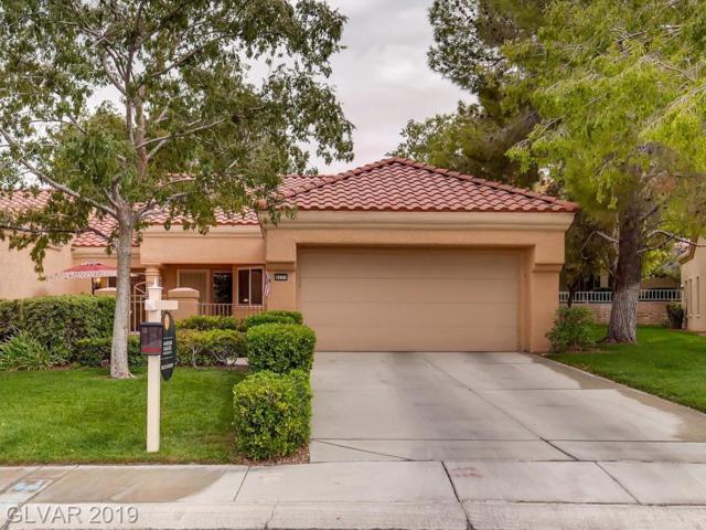 8521 Glenmount, Las Vegas, NV 89134 (MLS #2089278) :: Vestuto Realty Group