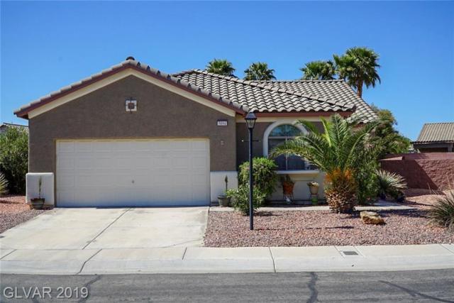 5894 Terra Grande, Las Vegas, NV 89122 (MLS #2089291) :: Five Doors Las Vegas